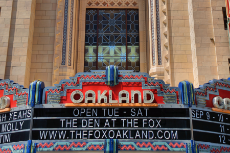 Uber's Moving to Oakland. We Went to Scope It Out.