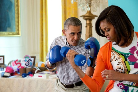 The Obamas Just Inked a Multi-Year Deal to Produce Content for Netflix