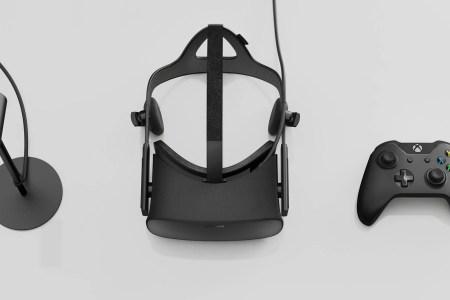 Do You Need an Oculus Rift?