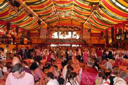 One Week Notice: Oktoberfest