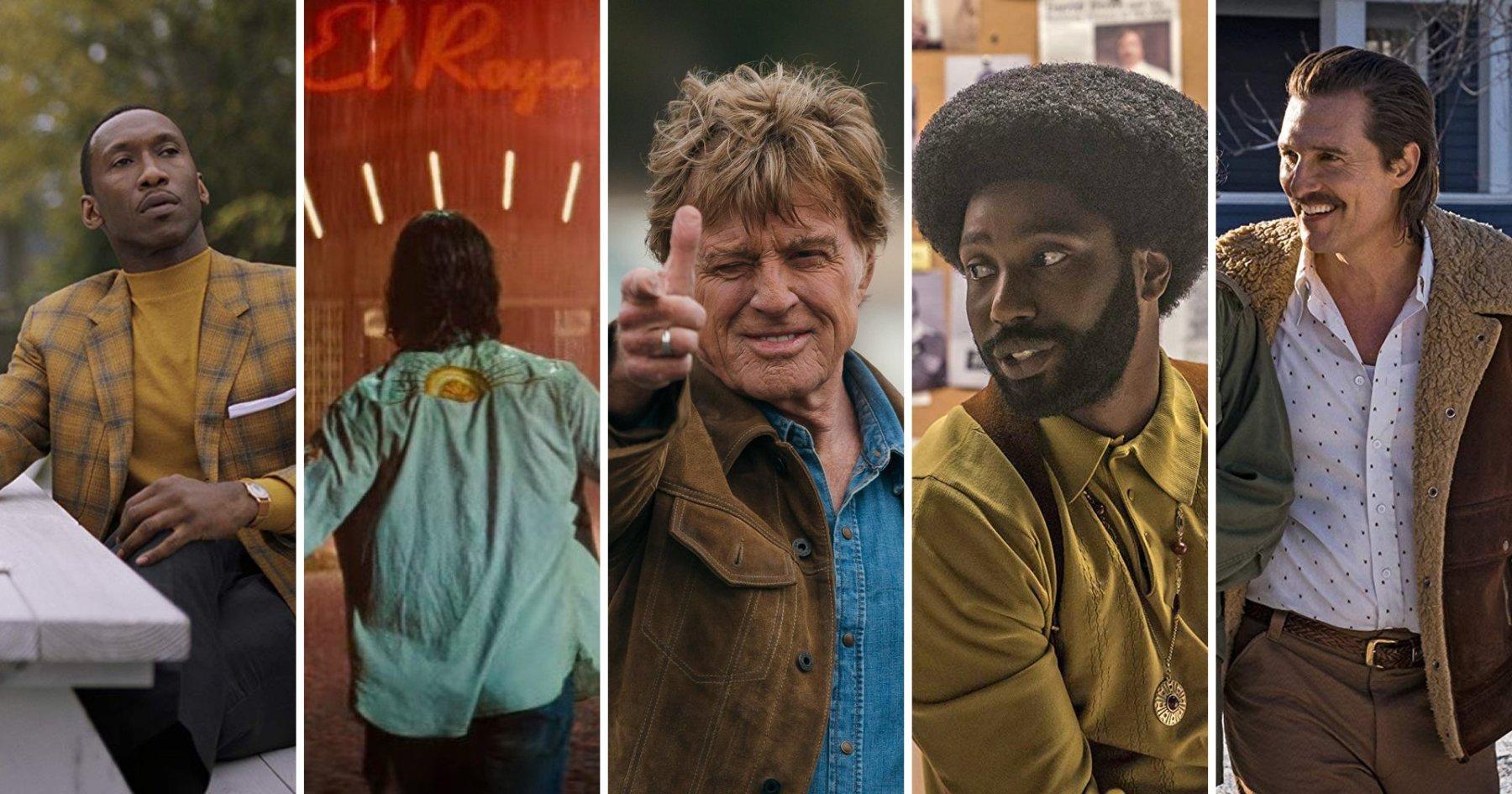 Most Stylish Movie Characters 2018 Hero Image