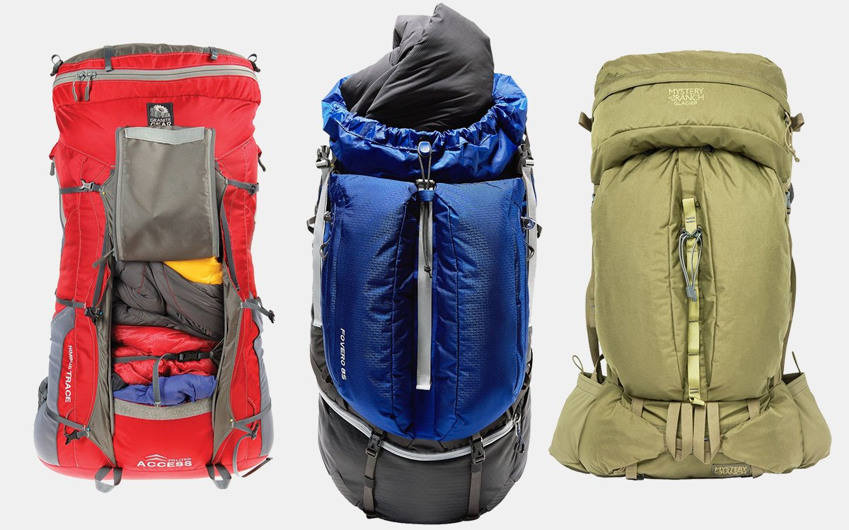 Need a Travel Pack? These Three Are All Over $120 Off.