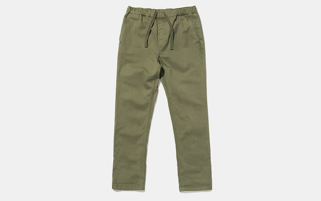 Outerknown Traveler Pant
