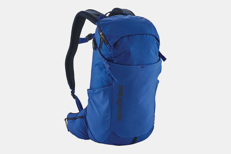 Patagonia's Delightfully Simple Hiking Packs Are 50% Off