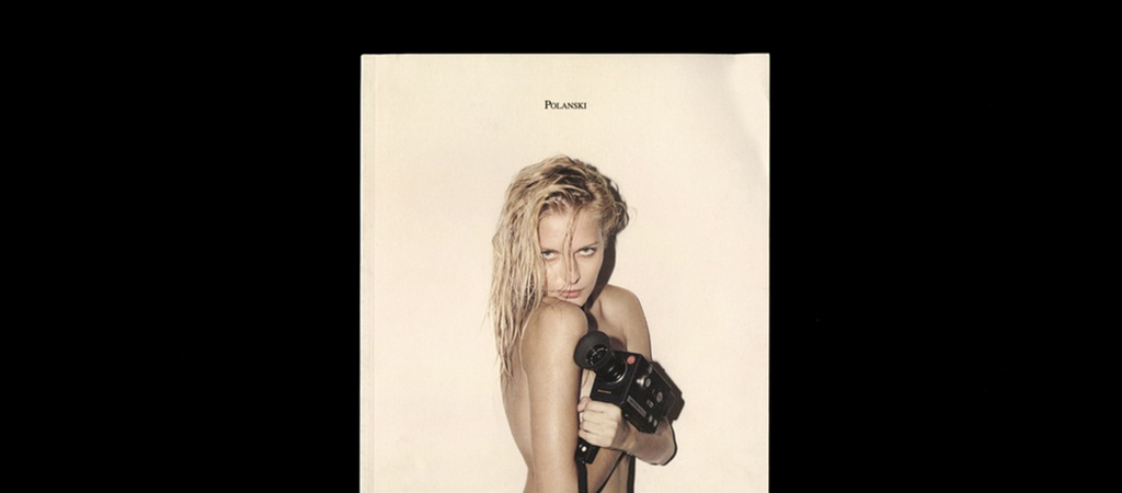 Polanski Nude Adult Culture Magazine