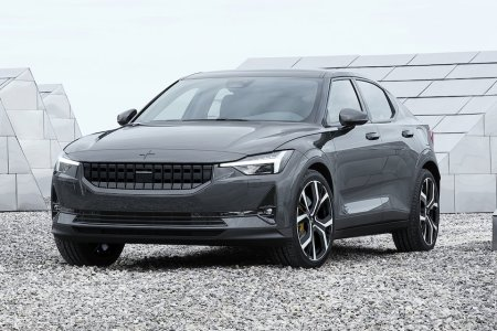 5 Reasons Volvo's New Polestar 2 May Be the First Legitimate 'Tesla Killer'