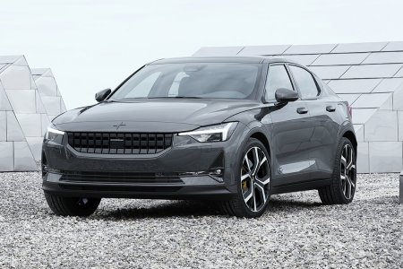 5 Reasons Volvo's New Polestar 2 May Be the First Legitimate 'Tesla Killer'
