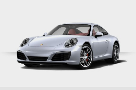 Building a Custom Porsche Is the Best 5 Minutes on the Internet Today