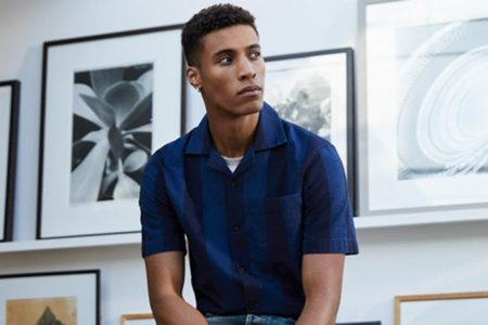 Mr Porter's Second In-House Collection Is Spring Style, Perfected
