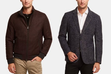 The Unsung Hero of Menswear Staples Is Throwing a 50% Off Sale