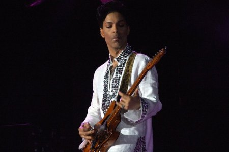 Paisley Park Is Hiring Someone to Sort Through Prince's Massive Archives