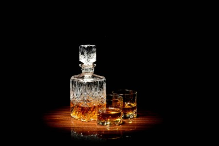 Is Scotch a Better Investment Than Gold?