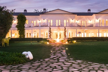 The 10 Most Expensive U.S. Homes You Can Buy Right Now