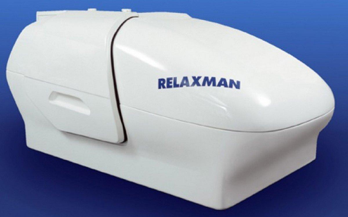 Buy the $90,000 Sleep Pod of Your Claustrophobic Nightmares on Amazon