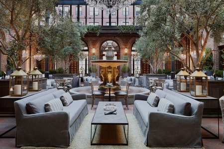 RH Chicago: Your New One-Stop Date Destination