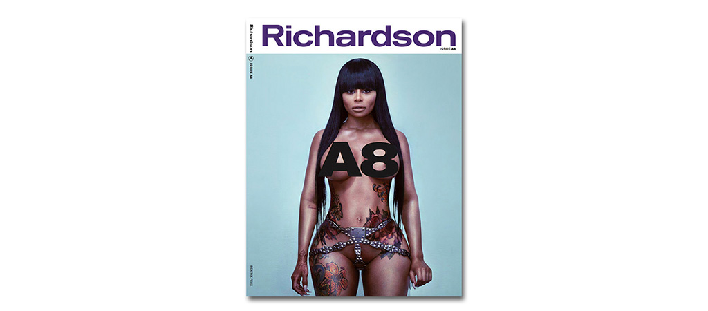 Richardson Counterculture Porno Magazine