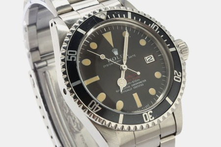 The Best Way to Snag a Rolex Between Now and Christmas