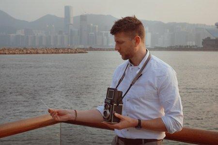 Rolleiflex, The Original Self-Portrait Camera, Is Making a Comeback