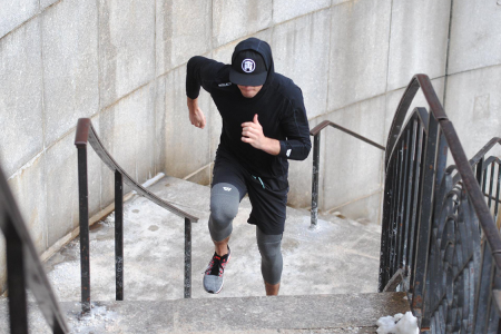 The Best Winter Running Top at Every Temperature