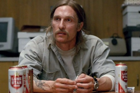 Add Matthew McConaughey to List of People Who Need More Rust Cohle in Their Lives