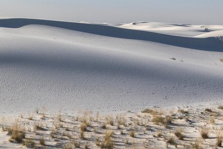 New Mexico's White Sands Is Bidding to Be the US's 61st National Park