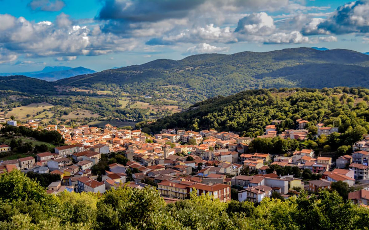 So, Uh, Why Is This Stunning Italian Town Selling Homes for $1?