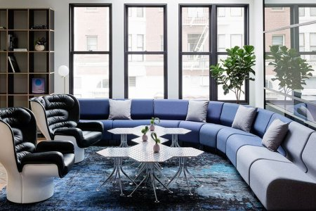 5 Exceptional Bay Area Co-Working Spaces