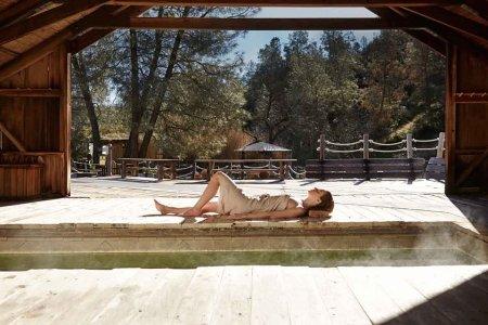 The 4-Hour Rule: Wilbur Springs