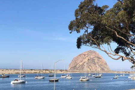 4-Hour Rule: Morro Bay
