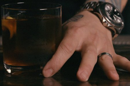 Happy Hour: Where Watches and Cocktails Collide