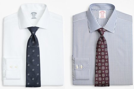 Is This Brooks Brothers Sale the Best Deal in Dress Shirts?
