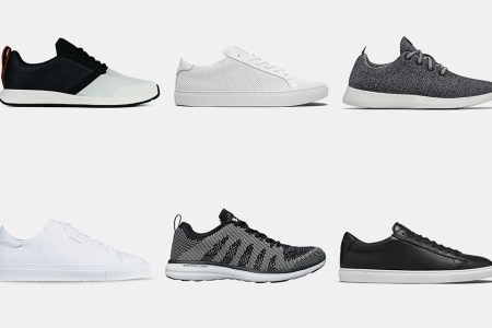 The 15 New Sneaker Brands Every Guy Should Know