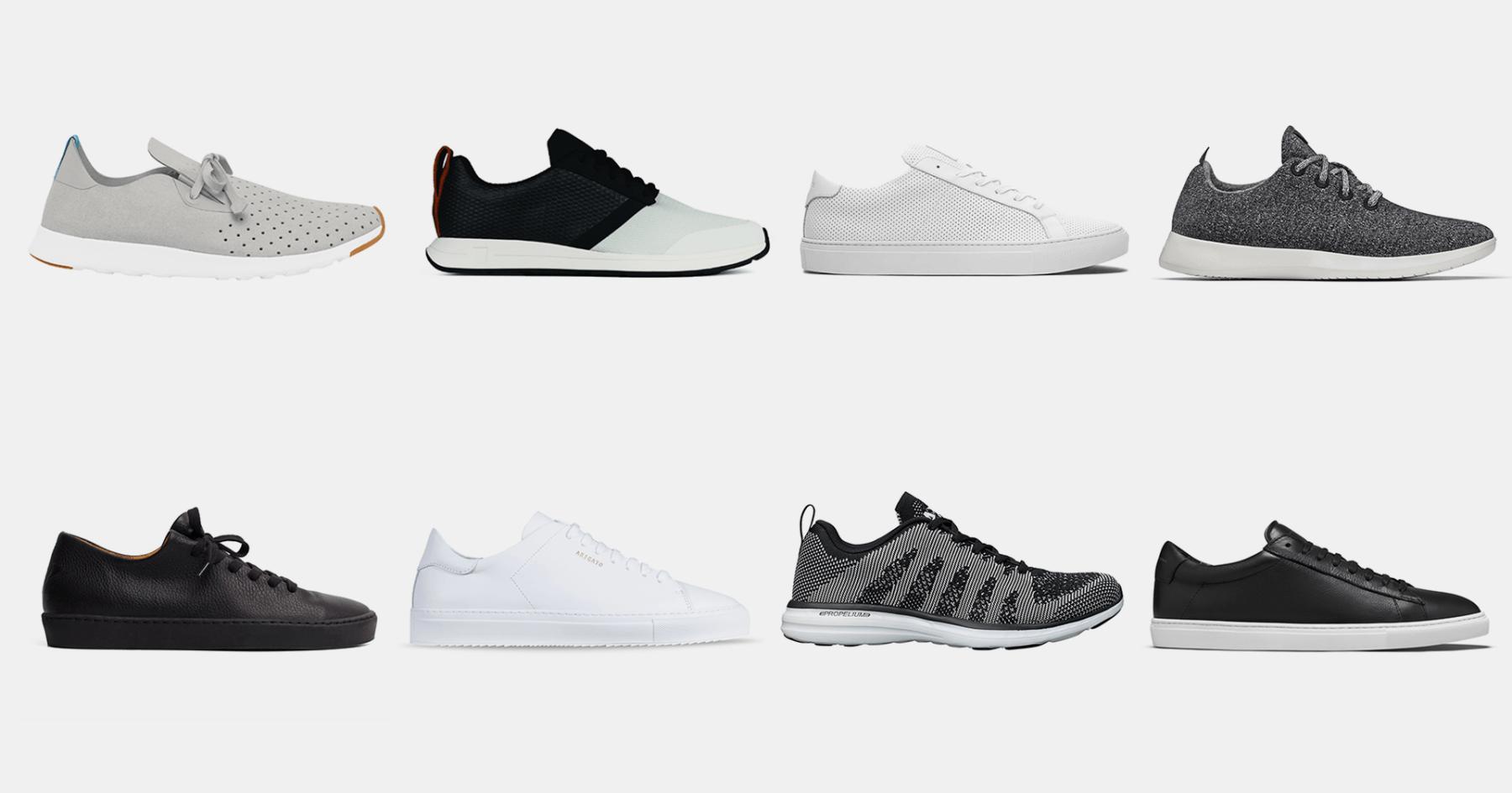 15 New Sneaker Brands Every Guy Should Know InsideHook