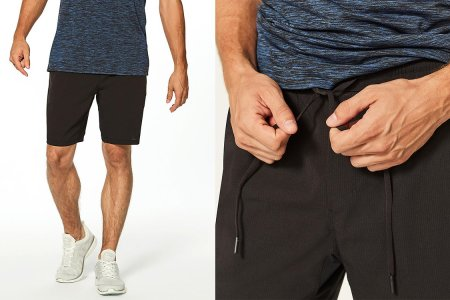 Our Favorite Gym Shorts Are Currently Half-Price