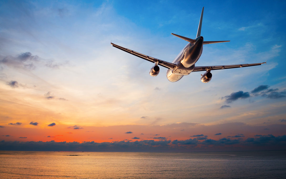 Airlines Are Practically Paying You to Fly This Summer