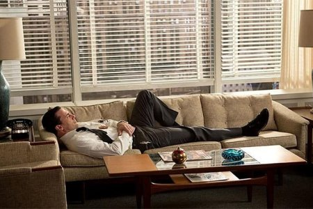 Want Smarter, Harder-Working Employees? Institute Naptime.
