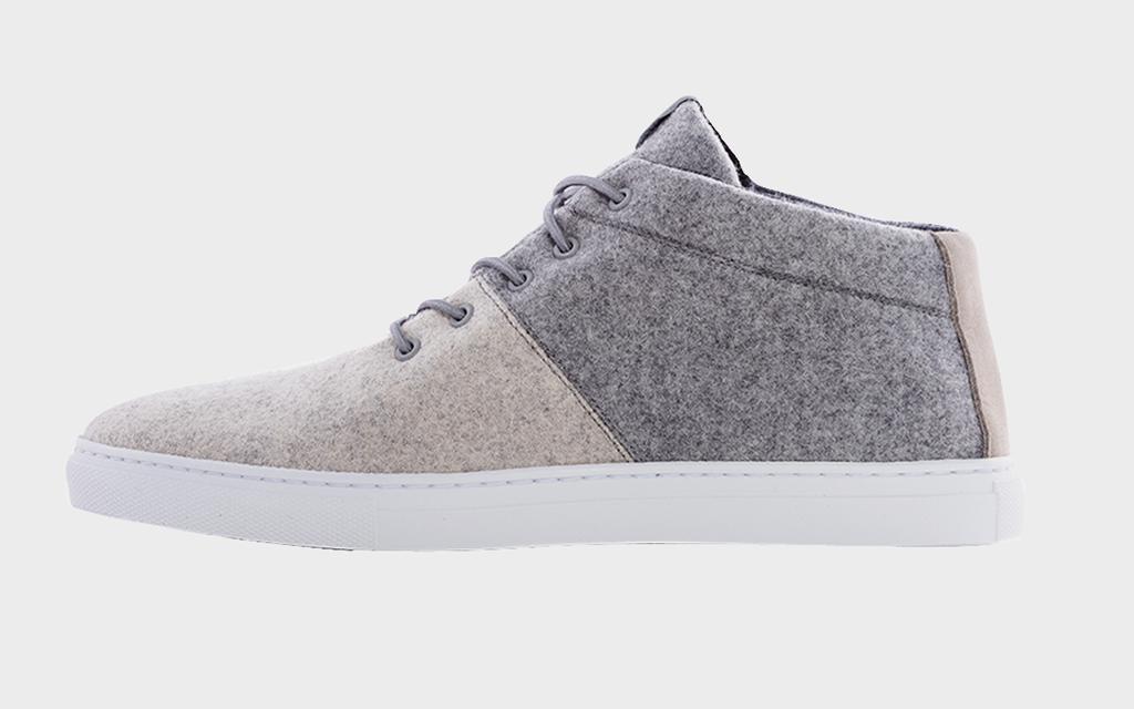 Wool Sneakers Baabuk