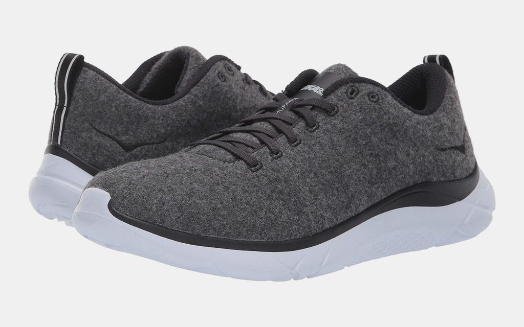Wool Sneakers Hoka