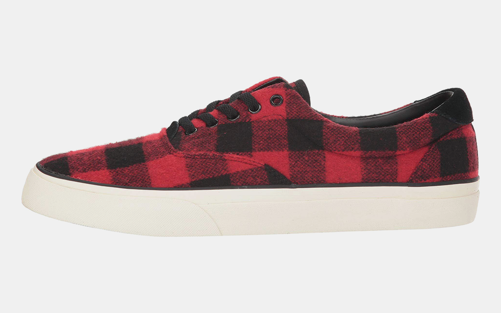 Wool Sneakers Ralph Lauren