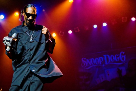 """Snoop Just Launched a """"Cannabis Culture"""" Website"""