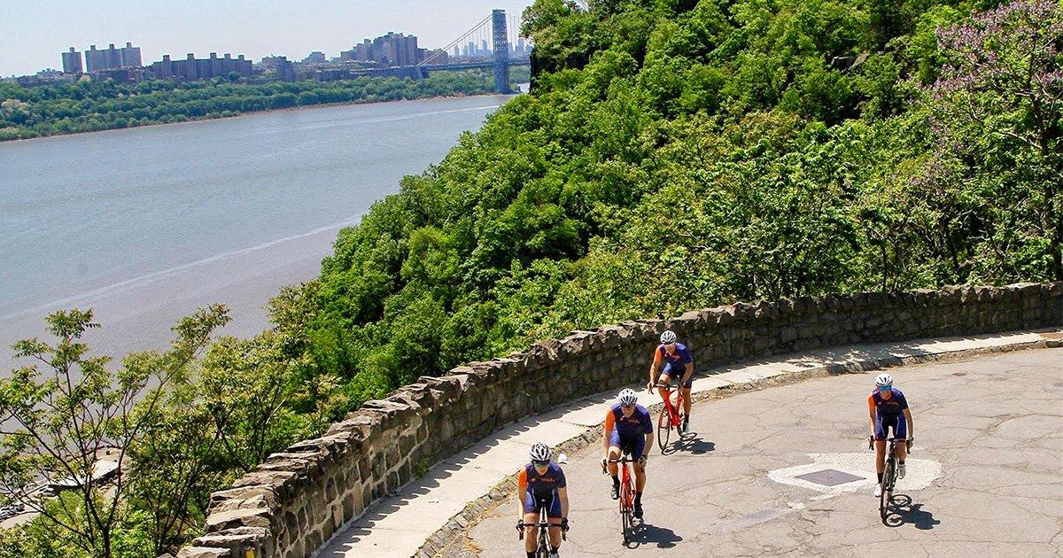 285ef897c35 New York s 9 Best Bike Rides
