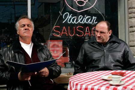 Yes, 'The Sopranos' Is Coming Back, Sort Of