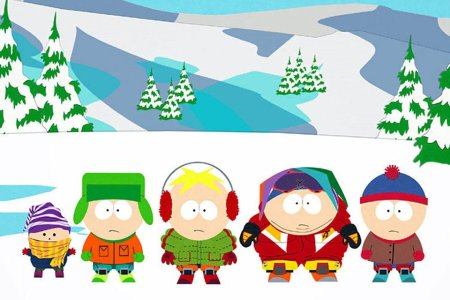 Someone Finally Made Winter Gear Modeled After South Park