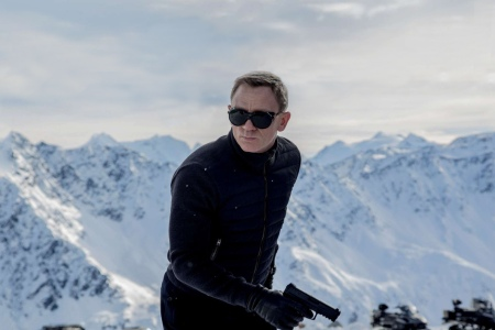 A guide to everything James Bond