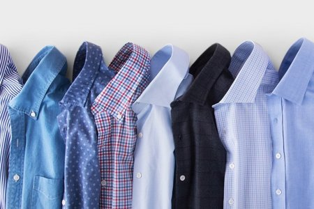 9 Simple Rules for Buying a Better-Fitting Dress Shirt