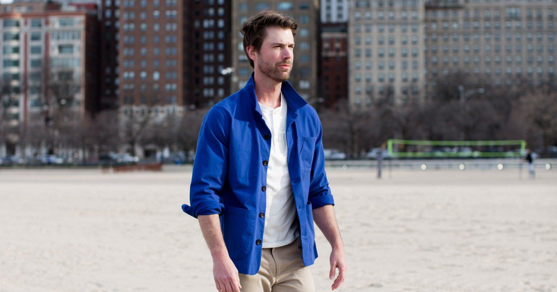 What Three Chicago Women Want (Men to Wear)