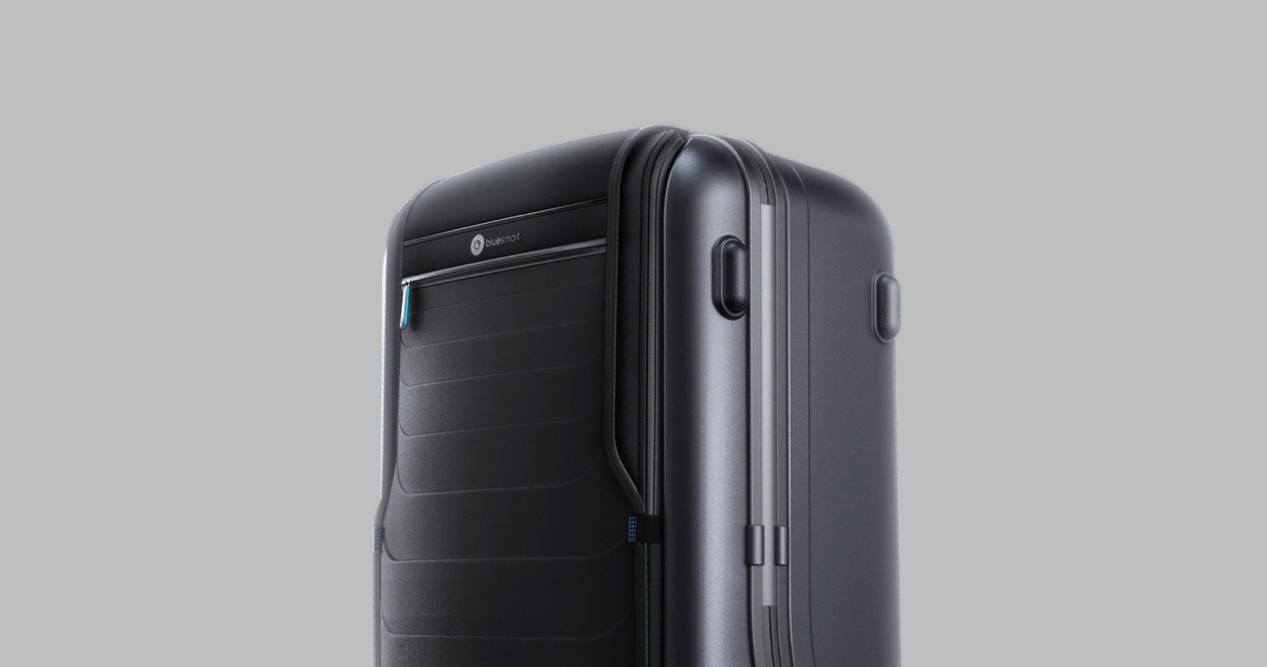 This Is the Future of Luggage