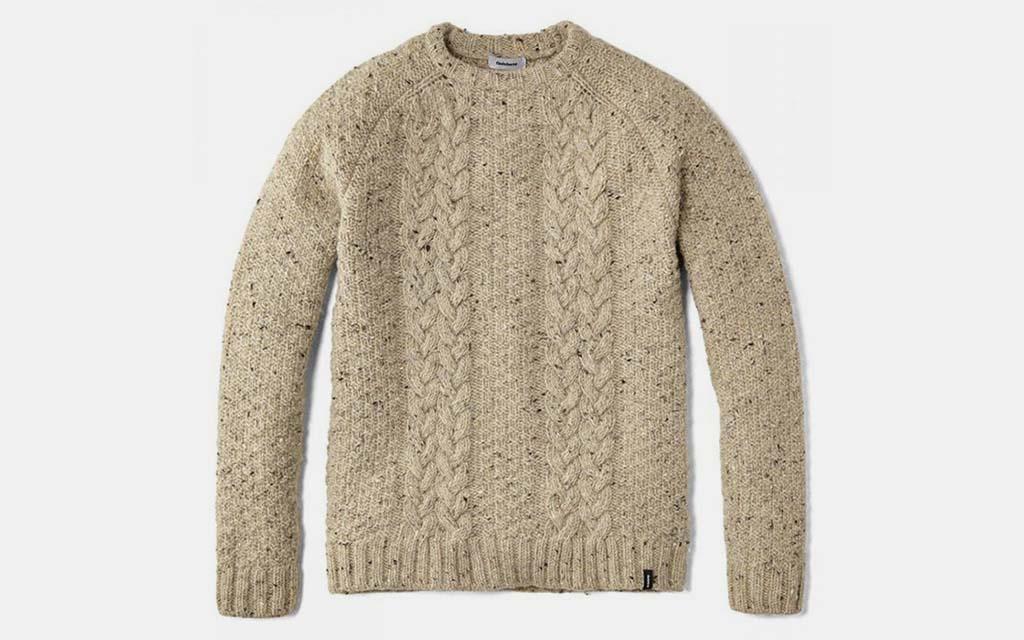 11 Best Fisherman Sweaters for Winter , InsideHook