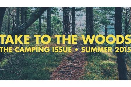 Camping Guide LA 2015