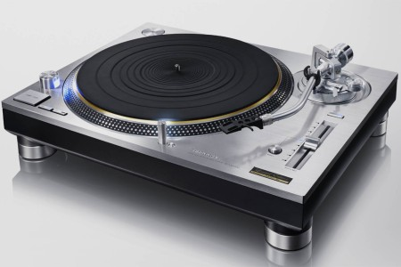 The Best Turntable of All Time Is Back